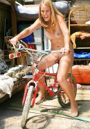Girls On Bicycle's 1