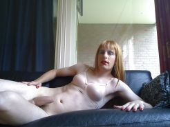 Shemales crossdressing transsexual 1 #24320009
