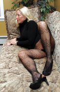 Milf and matures in stockings,Very sexy! #26348556
