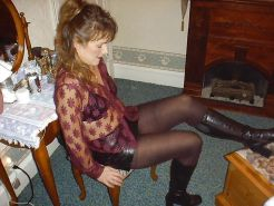 Milf and matures in stockings,Very sexy! #26348563