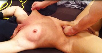 Bellypunching jasmin com - stomping trample