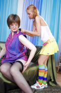 Lessons from a old lesbian whore #35195840