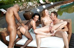 Anal King Rocco Siffredi, dp, dap. Hot mix from movies.