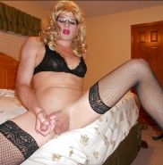 Shemales crossdressing transsexual #35368005