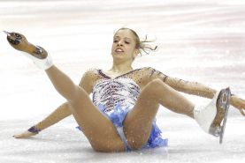 Miscellaneous Sports Oops, Camel Toes & Butts #36729948