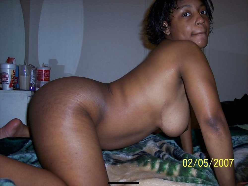 Amateur Black Slut Wives 5 #40502386
