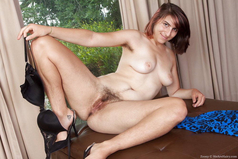 Hairy Babes Pussy  Spreading #37389857