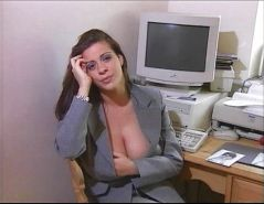 Linsey Dawn Mckenzie - Interview strip