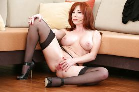 MILF, Mature and Granny set 11