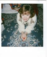 Vintage Polaroids Hairy Wife Pam Hardcore #30687974