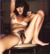 Vintage Polaroids Hairy Wife Pam Hardcore #30687985
