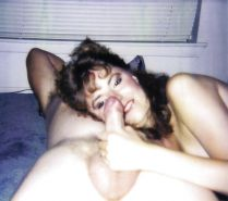 Vintage Polaroids Hairy Wife Pam Hardcore #30688105
