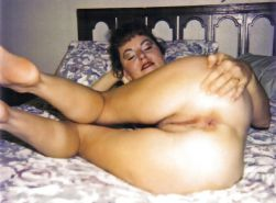Vintage Polaroids Hairy Wife Pam Hardcore #30688161