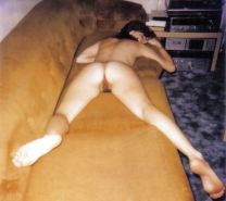 Vintage Polaroids Hairy Wife Pam Hardcore #30688173