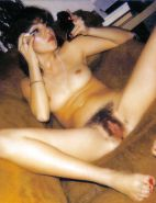 Vintage Polaroids Hairy Wife Pam Hardcore #30688230