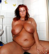 BBW german Molly Dolly
