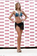 Camille Cerf : Miss France 2015 for Miss Universe