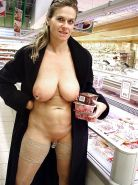 Granny & Mature Public Nudity #33785939