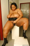 BBW Adult Entertainer #2 Sage