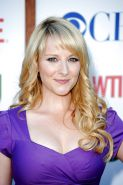 Melissa Rauch (actress, Bernadette in The Big Bang Theory)