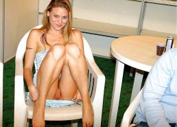 Upskirt, Flashing, candid images from girls and matures #33874598