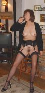 Only the best amateur mature ladies.41