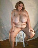 BBW Adult Entertainer #9 Honey Juggs