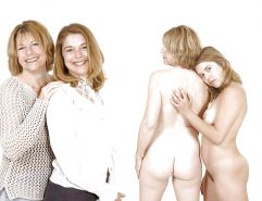 Dressed - Undressed - vol 50! (Mother and Daughter Special!) #32907400