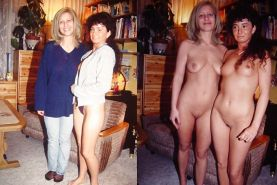 Dressed - Undressed - vol 50! (Mother and Daughter Special!) #32907520