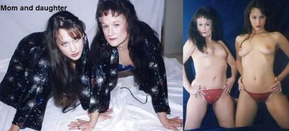 Dressed - Undressed - vol 50! (Mother and Daughter Special!) #32907523