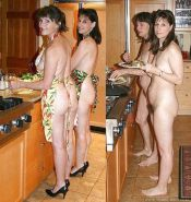 Dressed - Undressed - vol 50! (Mother and Daughter Special!) #32907526