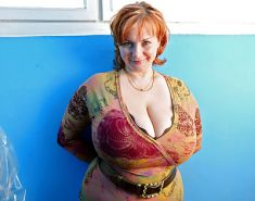 Russische MILF Von Dating-Website