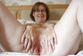 Matures of all shapes and sizes hairy and shaved 361 #28939530