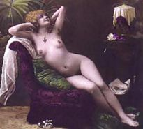 Vintage women with hairy armpits #40252830