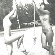 Vintage women with hairy armpits #40252839