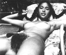 Vintage women with hairy armpits #40252855