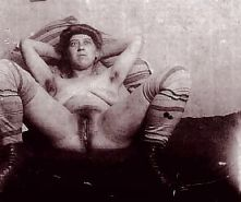 Vintage women with hairy armpits #40252865