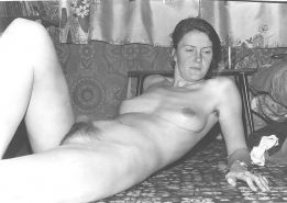 Vintage women with hairy armpits #40253065