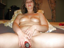 More mature wives and moms posing and being used #30059017