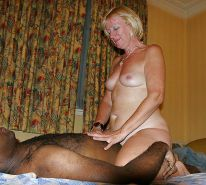 More mature wives and moms posing and being used #30059074