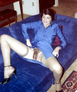 Bottomless and Hairy Vintage #26450702