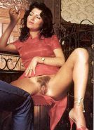 Bottomless and Hairy Vintage #26450884