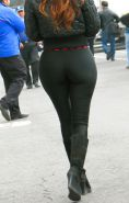 Pit-Grid-Paddock Leggings Girls