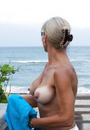 From My Favorits, Sexy Mature Beach #32728312