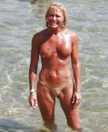 From My Favorits, Sexy Mature Beach #32728408
