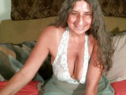 Granny webcam hot