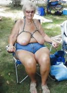 Young Old BBW Grannies Saggy Tits 2
