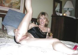 Mature wives and moms posing and being used #23870198