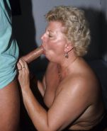 Grannies mature milf blowjob handjob sucking 6 #28313263