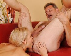 Old and Young are horny #23608709